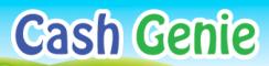 Cash Genie Logo